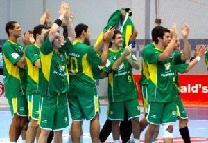 Brasil comemora inédita classificação em 1º lugar